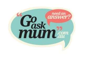 Skin Boss face oils and Kirsten's IIH story featured on popular Australian blog, Go Ask Mum