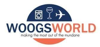 Mrs Woog from Woogsworld celebrates 10 years of blogging