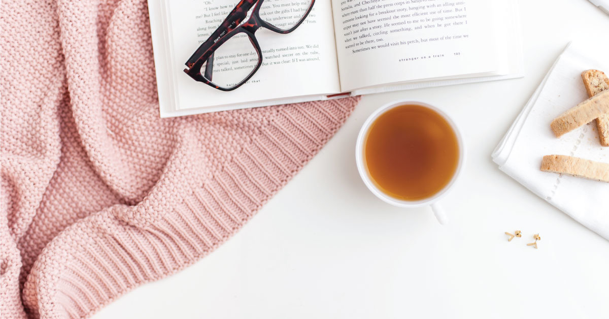 3 easy ways to look after your skin during the winter months