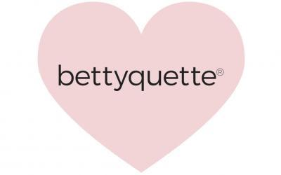 bettyquette. Honest, natural beauty for the betty in all of us.