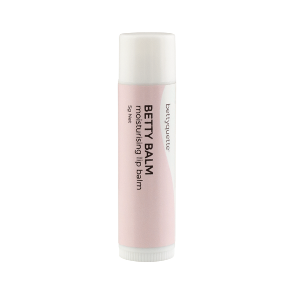 Bettyquette Betty Balm Moisturising Lip Balm