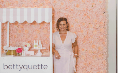 A Magical Afternoon At The Bettyquette Pop Up Extravaganza