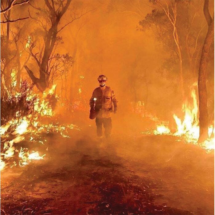 Australia Bushfire Relief