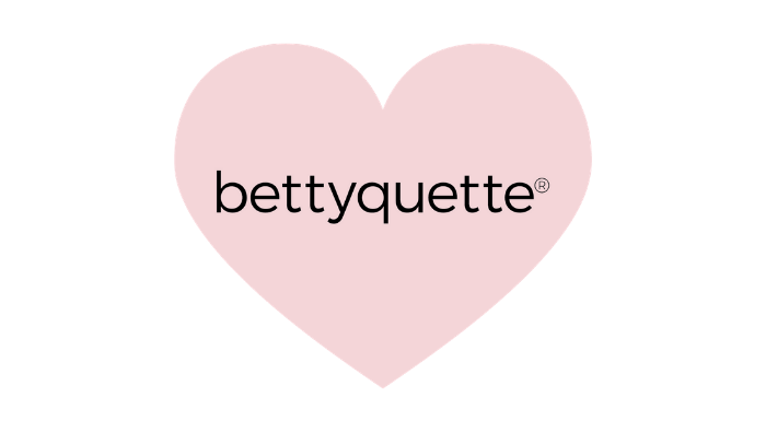 Bettyquette, honest natural skin care