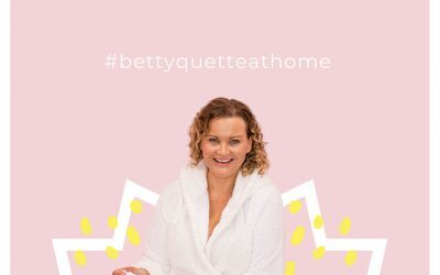 Introducing Bettyquette At Home