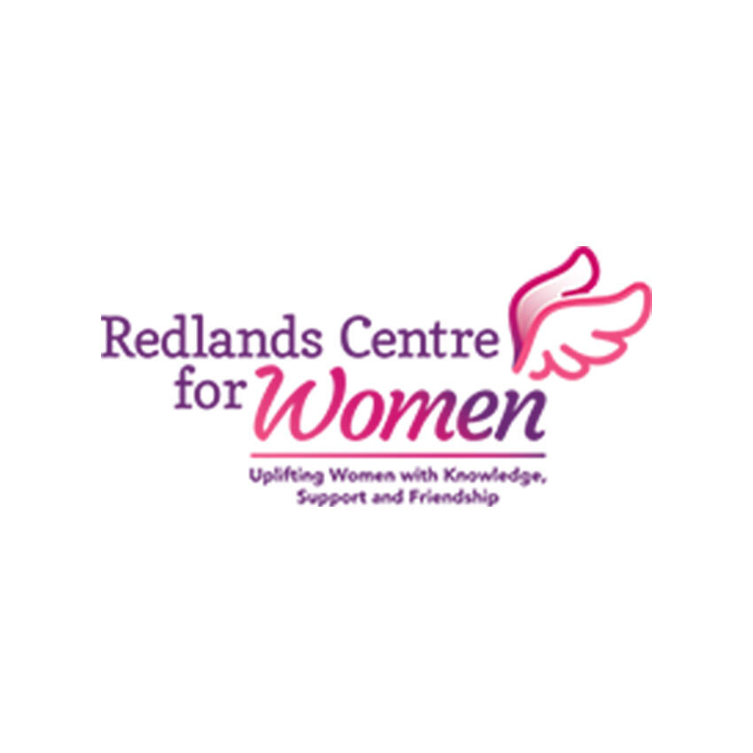 giving back to redlands centre for women