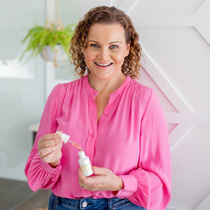 Kirsten Smith Bettyquette Founder
