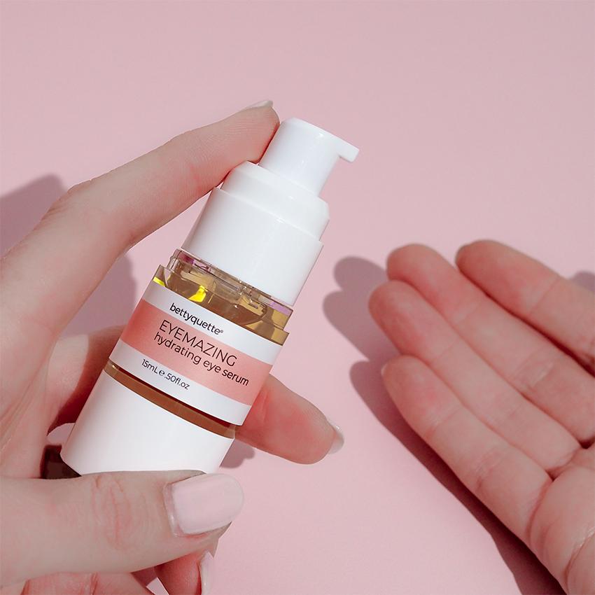 eyemazing hydrating eye serum